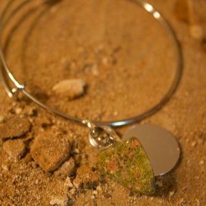Jewelry - Unakite Bracelet